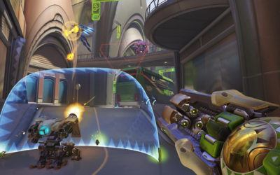 How to play Overwatch – The beginner's guide to follow in 2017