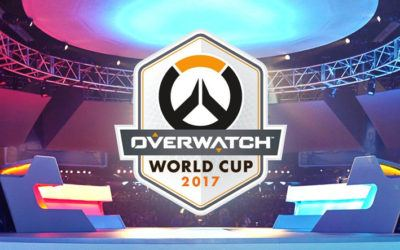 What to Expect from the Overwatch World Cup in 2018?