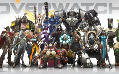 Overwatch Season 8 – What We Know So Far?